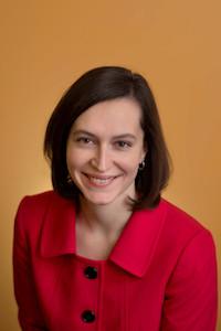 Kristin Mikolowsky