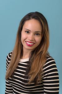 Cristina Figueroa