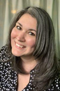 Krista Moore