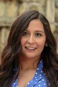 Edlin Maldonado-Fuller, MBA, MA