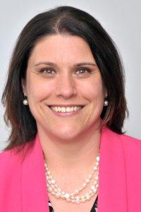 Melissa Wojcik, MBA