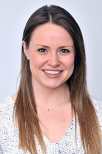 Danielle Adams, MPH