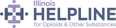 Illinois Helpline for Opioids and Other Substances