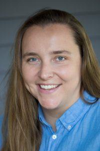Gracie Rolfe, MSW