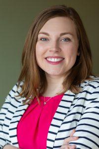 Lindsey Carver, MA